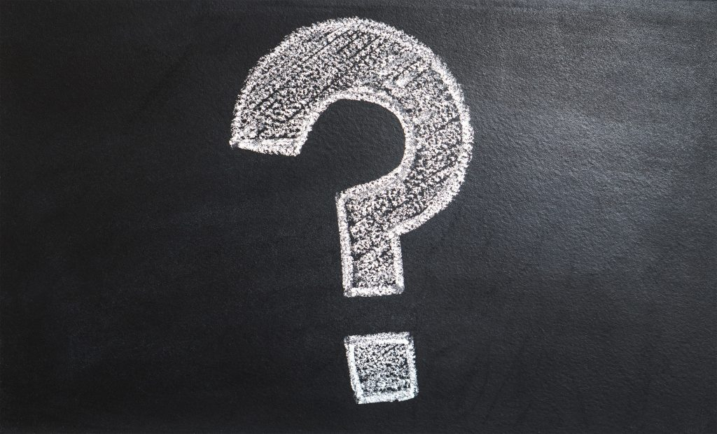 Icono de la pregunta