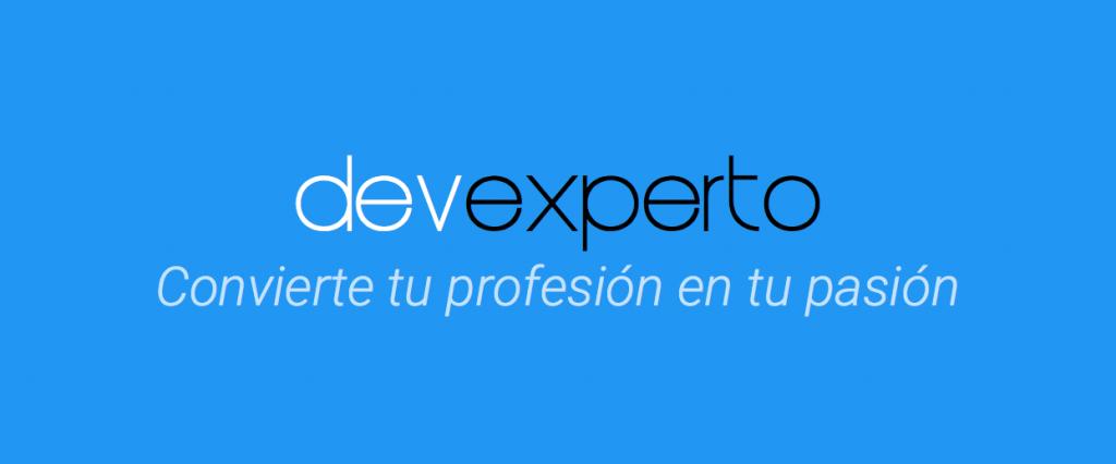 Logo de Devexperto