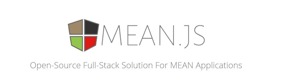 Logo de MEAN